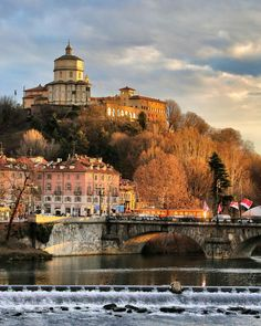 Torino Piedmont Italy, Turin Italy, Places To Travel, Places To Visit, All About Italy, Living In Italy, Luxury Holidays, Travel And Leisure, Where To Go