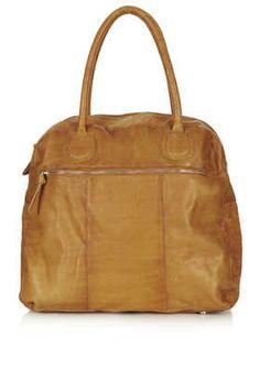 Vintage Kettle Bag
