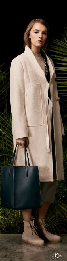 Pre-Fall 2016 Maiyet women fashion outfit clothing style apparel @roressclothes closet ideas