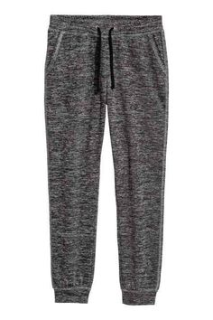 Kalhoty jogger