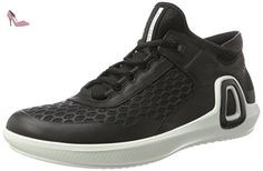 Ecco Ecco Intrinsic 3, Sneakers Basses homme - noir - Schwarz (51052BLACK/ BLACK