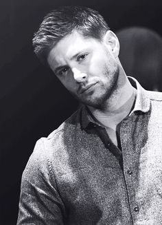 Jensen Ackles, supernatural, and dean winchester εικόνα