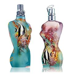 Jean Paul Gaultier Limited Editions Summer 2005