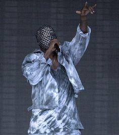 Kanye West | 2014 Wireless Festival, London