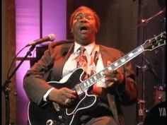 a description of bbking as a blues singer and guitarist #bb king- the most wonderful blues singer and guitarist i suggest everyone gets one of his records to hear true soul and spirit — will young (@willyoung.