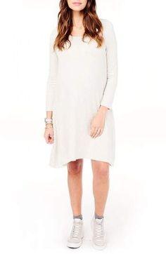 Ingrid & Isabel(R) Maternity Trapeze Dress #ad