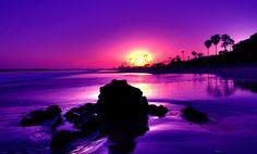Foamy waves in the sunrise wallpaper   Wallpaper Wide HD