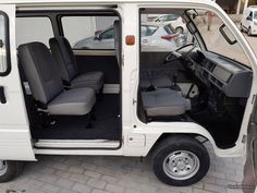 Used BEDFORD RASCAL : year 1989, 49,999 km | Reezocar Suzuki Carry, Used Cars, Cars And Motorcycles, Trucks, Truck