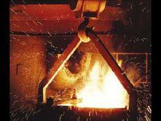 Iron Foundry Mossolov - YouTube