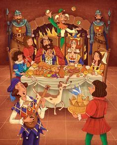 Banquet |