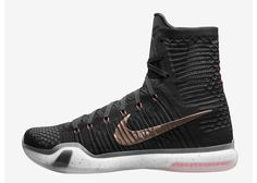 d4af3352dfd The Nike Kobe 10 Elite release date is officially set