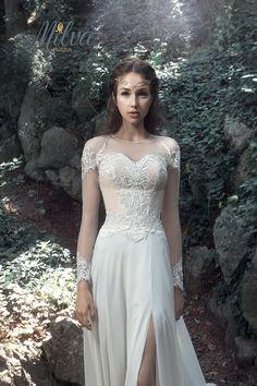 Свадебная мода MILVA, wedding dress, sposa, wedding diaries, wedding look book, wedding gowns, bride, bridal dress, bridal collection