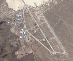 No Longer A Secret: Obama Acknowledges Existence Of Area 51 - Global Paranormal