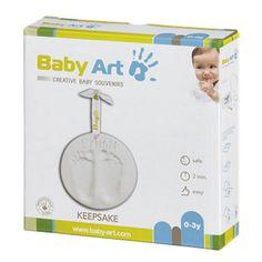 Kit Empreinte de bébé (pieds ou mains) - Baby Art Baby Art, Bebe Baby, Creative Art, Shopping, Baby Set, Baby Hands, Future Baby, Baby List, Mom