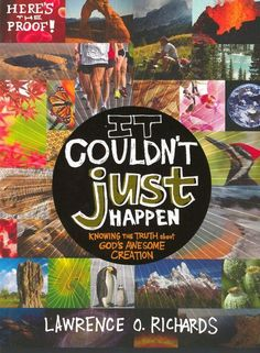 It Couldn't Just Happen – Classical Conversations Bookstore