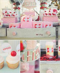 dessert table ideas | CHECK OUT MORE IDEAS AT WEDDINGPINS.NET | #weddingcakes