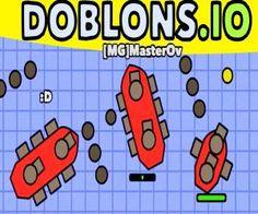 Doblons.io x 0 oyunu