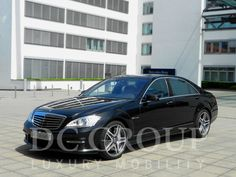 Mercedes Benz S63 AMG for hire in Monaco and other parts of the Western Europe. To hire Mercedes Benz S63 AMG call us: +34 952 773943