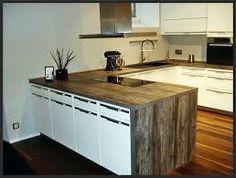 Küchen modern u-form hochglanz  Bildergebnis für küche u-form mit insel | Küche | Pinterest | Inseln ...
