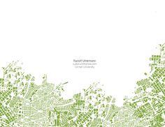 ISSUU - Rudolf Uhlemann Landscape Architecture Portfolio by Rudolf Uhlemann