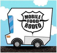 Mobile Food Rodeo Alert! This Saturday (Sept 15) at South Lake Union.