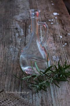 Some Ideas, Wine Decanter, Glass Vase, Soap, Homemade, Diy, Home Decor, Healthy Life, Cleaning
