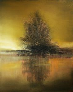 "Saatchi Art Artist Maurice Sapiro; Painting, ""The Sentinel"" #art"