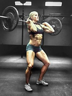 """onlyfitgirls: """"Brooke Ence """" FitCheck out our Stunning Fitness Model Webcam Girls 🙂 Crossfit Women, Crossfit Athletes, Crossfit Inspiration, Fitness Inspiration, Physique, Bodybuilding Motivation Quotes, Modelos Fitness, Crossfit Motivation, Muscle Fitness"""