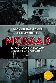 lataa / download MOSSAD epub mobi fb2 pdf – E-kirjasto