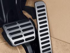 Volkswagen Tiguan, Black Rims, Brushed Metal, Sporty Look, Interior Accessories, Car, Sports, Model, Hs Sports