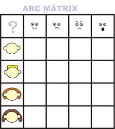 Feelings Activities, English Activities, Learning Through Play, Preschool Worksheets, Kindergarten Math, Social Skills, Literacy, Elementary Teaching, Quilt Patterns