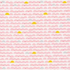 151105 Dawn | Pink Quilter's Cotton from Glint by Lorena Siminovich for Cloud9 Fabrics