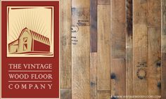 Hey, I found this really awesome Etsy listing at https://www.etsy.com/listing/245428306/used-wine-barrel-reclaimed-wood-flooring