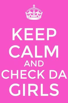 Check your breasts!!