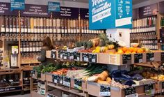 This Is What A Zero-Packaging Supermarket Looks Like - mindbodygreen.com