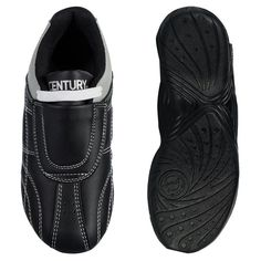 b81b314b785 Century Lightfoot Martial Art Shoes Black
