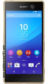 SONY Xperia M5 Full Specifications with Price