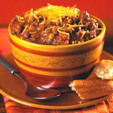 Cowboy Stew III Recipe