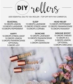 essential oil for depression and anxiety doterra essential oil blends hair Essential Oils For Pain, Essential Oils Guide, Essential Oil Perfume, Essential Oil Diffuser Blends, Doterra Essential Oils, Young Living Essential Oils, Essential Oil Spray, Doterra Oil, Roller Bottle Recipes