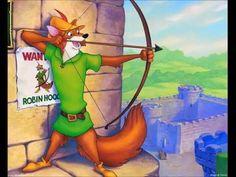 Robin Hood äänisatu osa.4 - YouTube