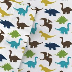 Dinosaur Sheet Set - Twin from kohls Twin Sheet Sets, Kohls, Boy Room, Big, House, Home, Haus, Boy Rooms, Man Room