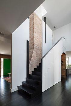 Inspirationen für tolle Treppen mit Musterhaus.net sammeln!
