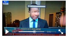 Adult-U Blog: See What Happened on Channels TV Today after News ...