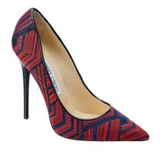 Pumps con tacco alto Jimmy Choo