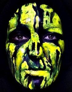 #PAINT #maquillaje #artístico #pintura