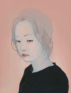 Jo In Hyuk - Empty Kingdom - Art Blog