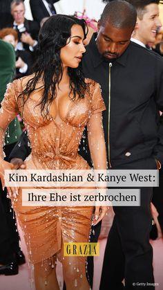 Wie ein Insider nun verriet, ist die Ehe zwischen Kim Kardashian und Kanye West zerbrochen und wir haben alle Infos… #grazia #grazia_magazin #kimk #kimkardashian #kanyewest #kimye #trennung #liebesaus #scheidung #stratrennungen #starscheidungen