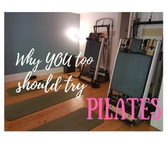 Read to learn more about this intensive and efficient body-mind exercise. I am totally in love with pilates, let me convince you why you too should try it! Mindfulness Exercises, Workout Challenge, Pilates, Lifestyle Blog, Challenges, Learning, Fitness, Inspiration, Home Decor