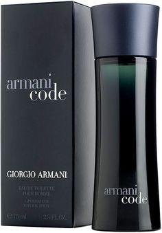 Armani Code Giorgio Armani cologne - a fragrance for men