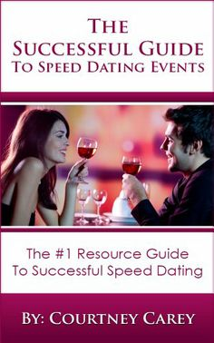 The Successful Guide To Speed Dating Events - http://dating.w24s.us/product/the-successful-guide-to-speed-dating-events